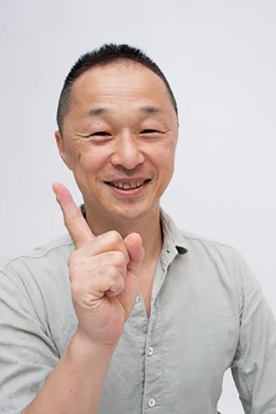 岸 隆信(きし たかのぶ) TAKANOBU KISHI