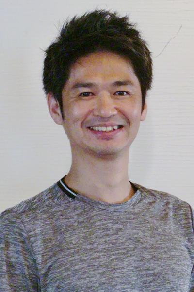 増渕喜秋(ますぶち よしあき)  YOSHIAKI MASUBUCHI