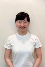 松井 麻美(まつい あさみ) ASAMI MATSUI