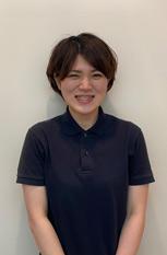 石田 実穂(いしだ みほ)MIHO ISHIDA