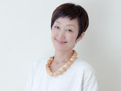 美容家・オーガニックスペシャリスト 吉川千明さん